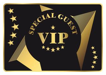 VIP Vignette - Special Guest