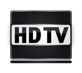 hdtv screen