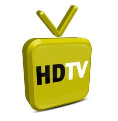 HDTV  3d