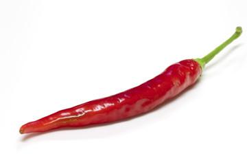 peperoncino fresco piccante