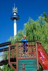 Fun Park, Germany