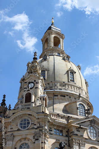 Frauenkirche dome
