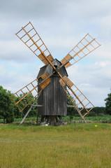 musée de l'Himmelsberga dans l'île d'oland