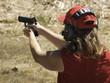 Target shooting - 34345906