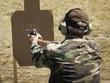 Target shooting - 34346128