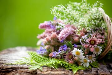 mazzolin di fiori