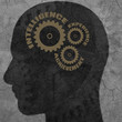 head with success gears