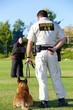 Police K9 Training