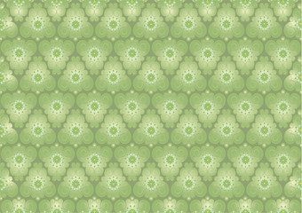 Light green background. Background. Wallpaper