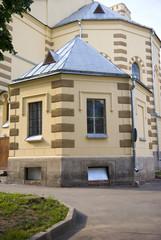 Москва. Евангелическо-Лютеранский приход святых Петра и Павла