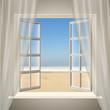 Vector Opening Window