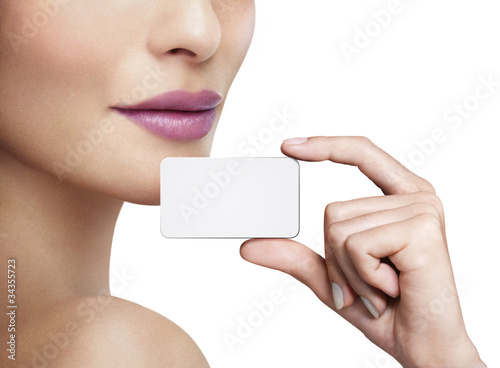 Carte VIP et Cosmetique