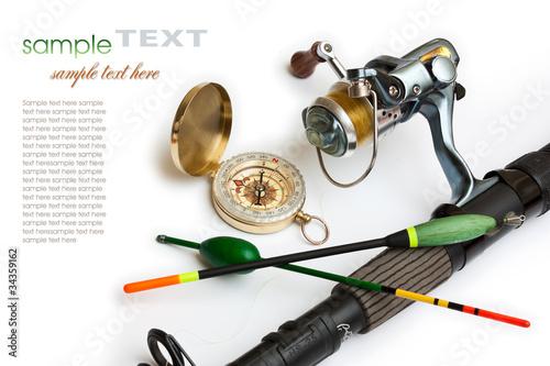 Fishing gear - 34359162