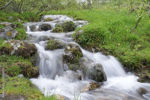 Fototapeten,natur,bach,wasser,fluß