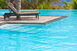 piscine relaxation