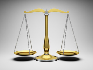 Scales justice