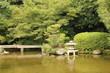 日本の庭園
