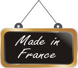panneau made in france
