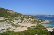 Arcipelago della Maddalena - Isola di Spargi - Cala Corsara