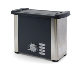 Ultrasonic cleaner -  to jewellery, medical instruments, etc