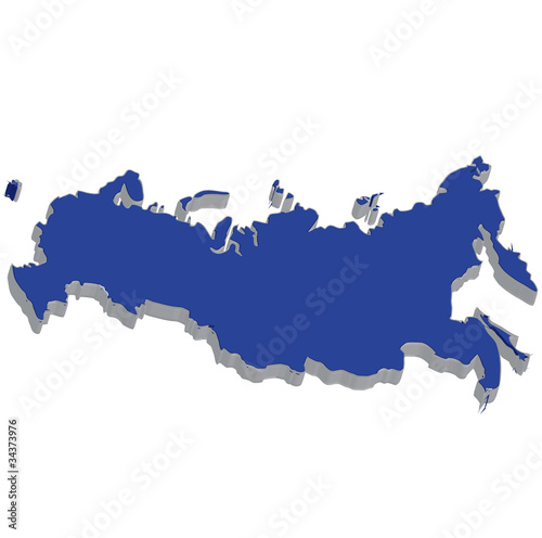 俄罗斯全球剪影北古董商业图像国家国旗图形图标地图