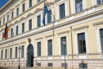 Bayerisches Staatsministerium des Innern in München