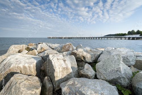 kamienie-na-wybrzezu-gdyni