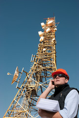 Telecommunications Technician - Tecnico delle telecomunicazioni