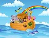 Noah's ark - 34390550