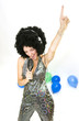 Disco - la chanteuse