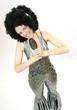 Disco - chanteuse