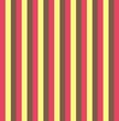Banana Split Striped Background