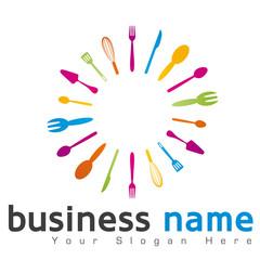 logo design, cuisine