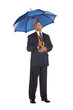 business umbrella