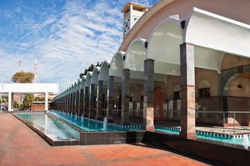 parliament of Botswana