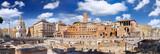 architektura Rzymu w panoramie