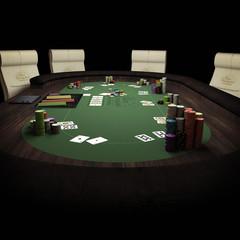 Poker Final Table Finaltable
