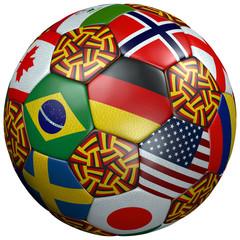 Fußball football soccer