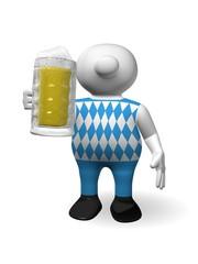 Logoman_Bier_Bayern