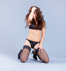 Striptease Professional Dancing