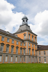 Bonn University, Germany