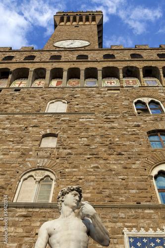 Poster Firenze