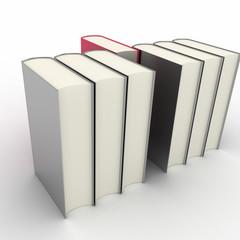Colored book