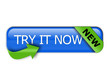 Try it now new button