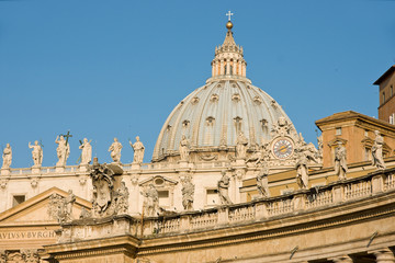 Vatican, St. Peter's Cathedral