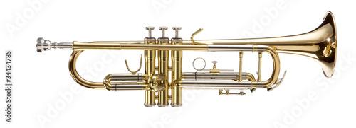 Trumpet - 34434785