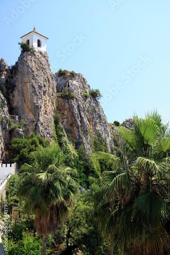 Torres de Guadalest, Alicante