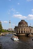 Historische Stadtrundfahrt durch Berlin