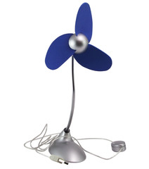 THE DESKTOP FAN