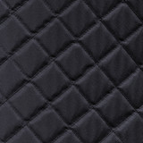Synthetic fabric texture poster